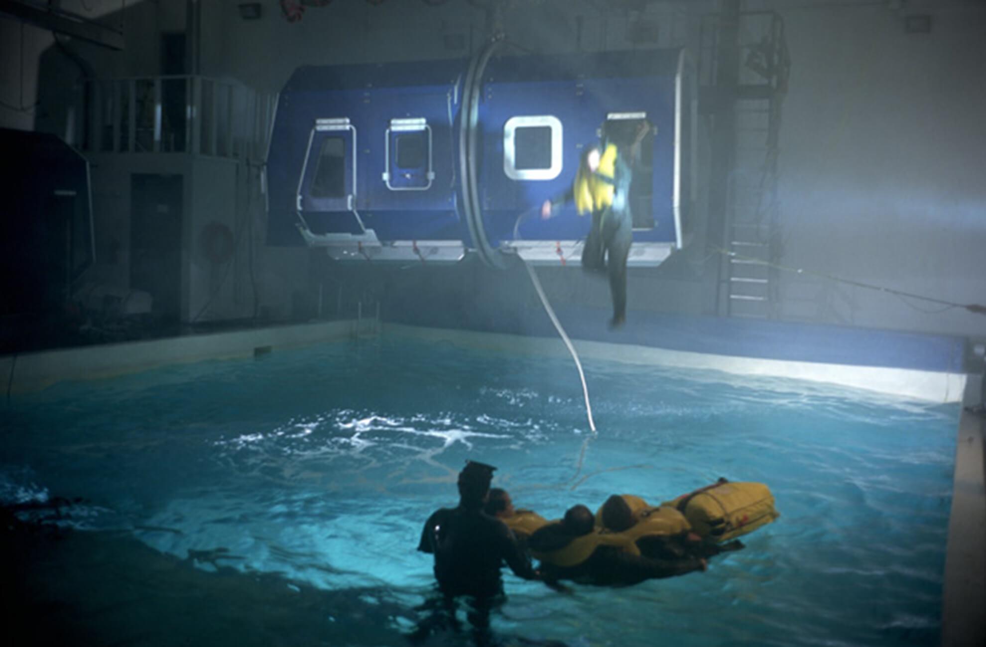 """TEMPEST"" Survival Pool"