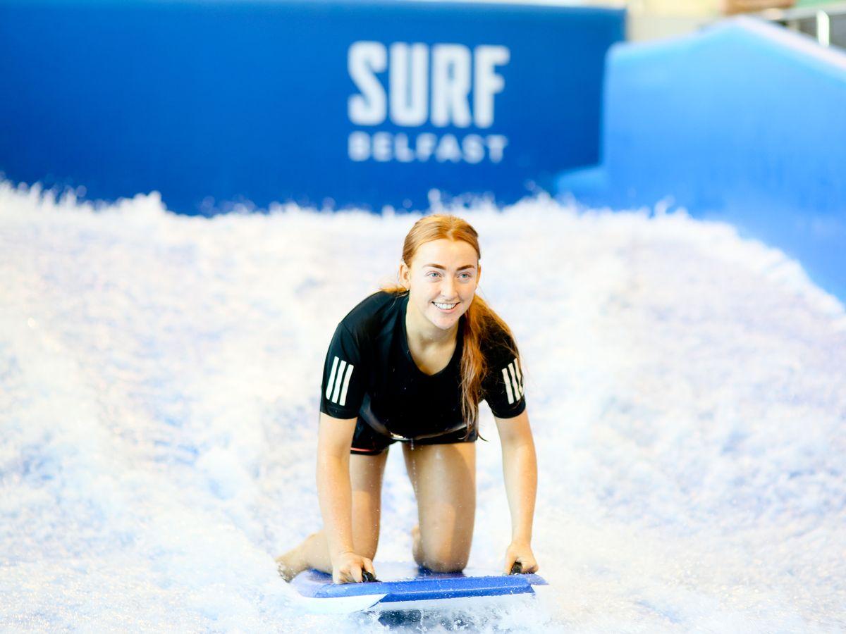 ANDERSONSTOWN SURF-AIR
