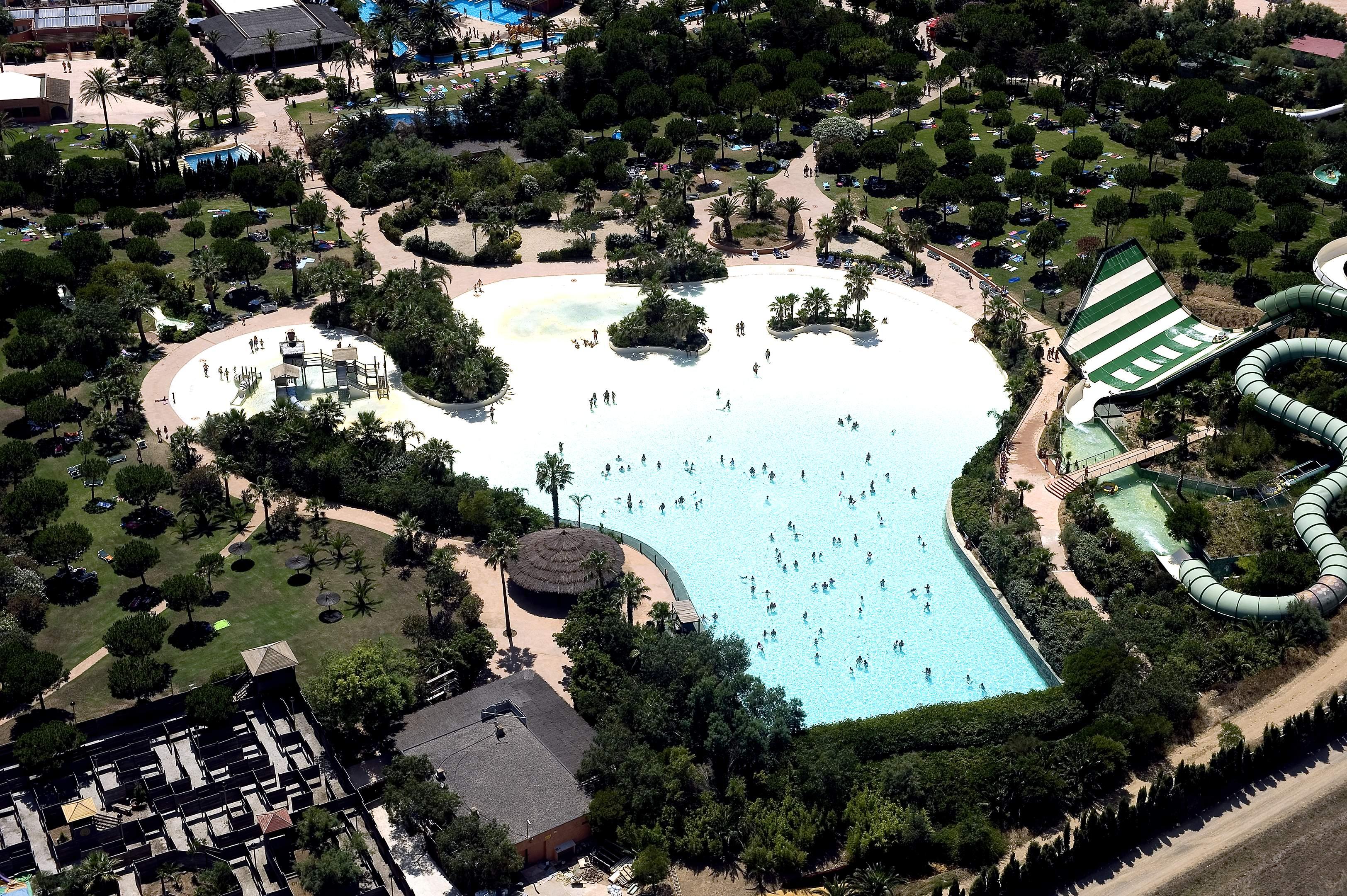 Parques Roses - Spaina