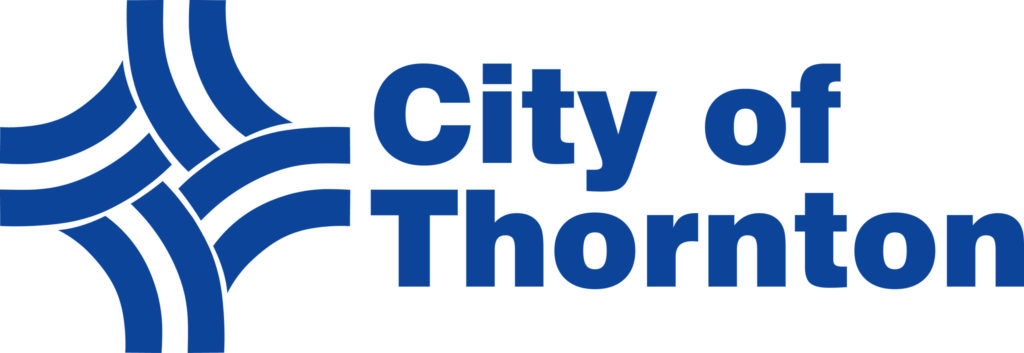 City of Thornton Logo